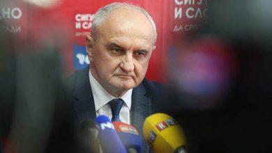 Photo of DOBOJ: Đokić – Isključenja zbog grube povrede statuta i djelovanja mimo partije