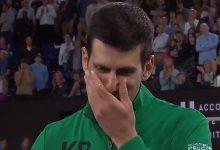 Photo of Novak zaplakao: Kobi je uvijek bio tu za mene… (FOTO/VIDEO)
