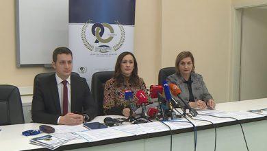 Photo of Institut za javno zdravstvo RS: Nema prijavljenih ni sumnjivih slučajeva koronavirusa