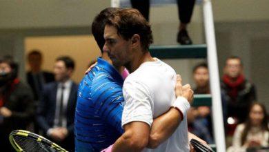 Photo of Nadal o Đokoviću: Izgubio sam od najboljeg na svijetu