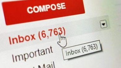 Photo of Pet poruka elektronske pošte koje nikada ne treba da otvarate