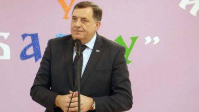 Photo of Dodik: Novi poslovnik o radu Narodne skupštine uvodi višereda