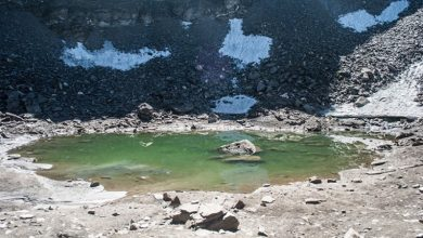 Photo of Himalajsko jezero krije kosti nekoliko stotina ljudi