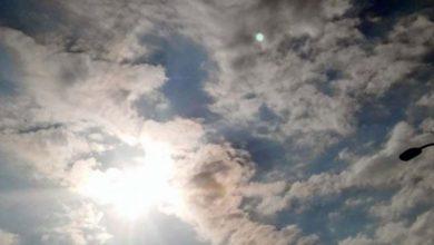 Photo of Vrijeme: Danas oblačno, vjetrovito i relativno toplo, temperatura do 14 stepeni
