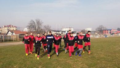 Photo of DOBOJ: Pripreme FK Sloga – cilj Prva liga RS (FOTO)