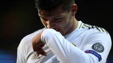 """Photo of """"Jović više ni minut ne bi trebalo da igra za Real"""""""