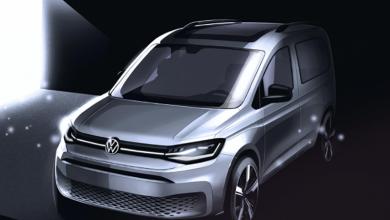 "Photo of Novi VW Caddy pokazao svoje ""lice"""