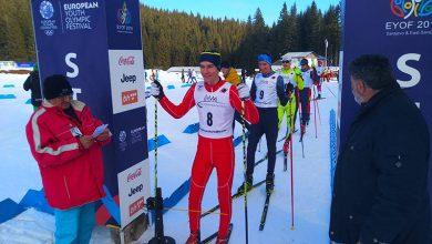 Photo of Jahorina: Međunarodna FIS trka okupila 150 takmičara (FOTO)