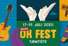 "Photo of ""OK Fest"" od 17. do 19. jula"