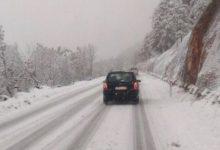 Photo of Putevi: Ugažen snijeg na dionicama na planinama i preko prevoja