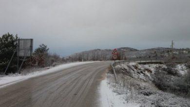 Photo of Vrijeme: Sutra promjenljivo oblačno sa kišom, na planinama snijeg
