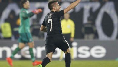 Photo of Zoran Tošić prešao u tim kineskog drugoligaša