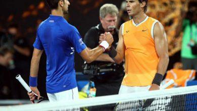 Photo of Nadal izabrao savršenog tenisera: Đoković i Federer nedodirljivi