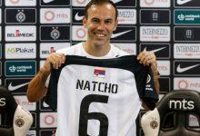 Photo of Natko: Došao sam u Partizan zbog trofeja