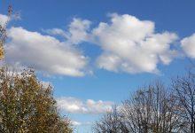 Photo of Vrijeme: Prije podne kiša, tokom dana oblačno sa sunčanim periodima