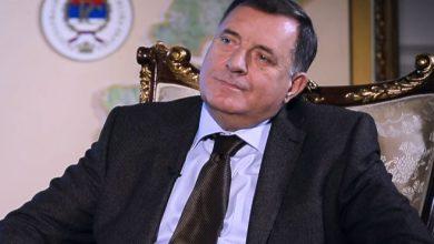 Photo of Dodik: Srpska da jedinstveno odbaci antidejtonsko djelovanje Ustavnog suda BiH