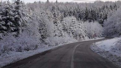 Photo of Vrijeme: Meteorolozi objavili kada nam stiže snijeg