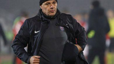 Photo of Milošević nije zadovoljan igrom Partizana