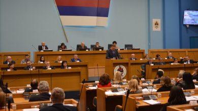 Photo of Poziv poslanicima na jedinstven odgovor Ustavnom sudu BiH