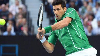 Photo of Đoković sa Hačanovim za polufinale Dubaija
