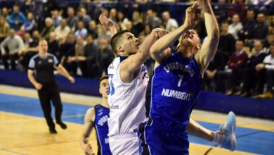 Photo of Igokea poražena u finalu Kupa Mirze Delibašića