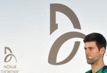 Photo of Đoković: Osjećam da je vrijeme za novu olimpijsku medalju – zlatnu!