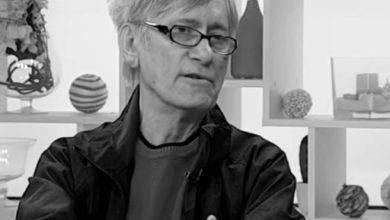 """Photo of Preminuo Miodrag Karadžić, autor """"Đekne"""""""