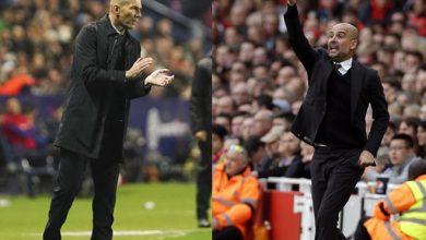 Photo of LŠ: Dvoboj genija u osmini finala – Gvardiola na Zidana u Madridu