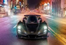 Photo of Superautomobil iz 3D štampača košta 1,3 miliona funti