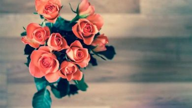 Photo of Žena osam godina za Valentinovo dobija cvijeće od mrtvog supruga