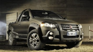 Photo of Ovo je Fiat Strada za američko tržište