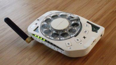 Photo of Prvi mobilni sa brojčanikom fiksnog telefona
