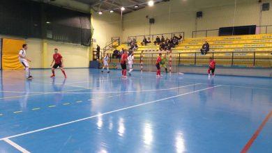 Photo of Futsaleri Doboja osvojili titulu i izborili plej-of za ulazak u Prvu futsal ligu RS (FOTO)