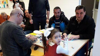 Photo of DOBOJ: Radionica sa tatama i dekama za mame u Dječijem obdaništu (FOTO)