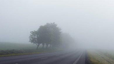 Photo of Putevi: Magla u kotlinama i uz rijeke