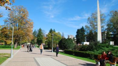 Photo of ДОБОЈ КРОЗ ВИЈЕКОВЕ – XIII дио – Градске улице и јавне површине (ФОТО)