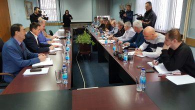 Photo of DOBOJ: Željeznice RS – Januarske plate linearno uvećano za sve radnike