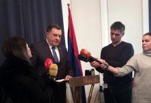 Photo of Sjednica završena, Dodik preglasan na svim tačkama dnevnog reda