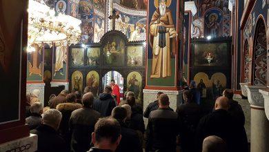 Photo of DOBOJ: Služeni molebani za spas srpskih svetinja u Crnoj Gori (FOTO)