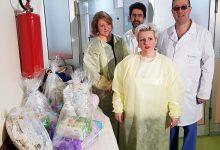 Photo of DOBOJ: Rotari klub – poklon paketi za tri porodilje