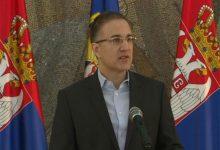 Photo of Srbija: Cjelodnevni policijski čas ako građani ne budu poštovali mjere