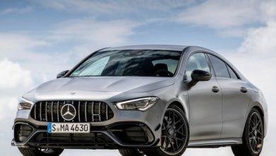 "Photo of Mercedesova ""zvijer"" sa skoro 500 KS (VIDEO)"