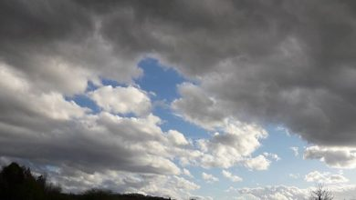 Photo of Vrijeme: Sutra oblačno sa slabim snijegom