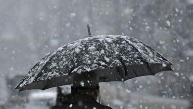 Photo of Vrijeme: Danas snijeg u većini krajeva