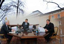 Photo of Nacrt budžeta dostavljen Predsjedništvu BiH