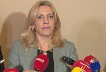 Photo of Cvijanović: Sramota da se partije bave politikanstvom u vrijeme epidemije