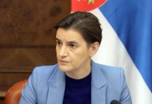 Photo of Brnabić: Izliječena 54 pacijenta od virusa korona