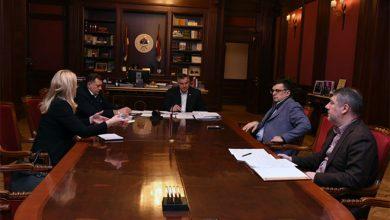 Photo of Sastanak Glavnog koordinacionog tima Srpske