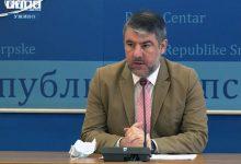 Photo of U Srpskoj 25 novih slučajeva; Ukupno 226 zaraženih