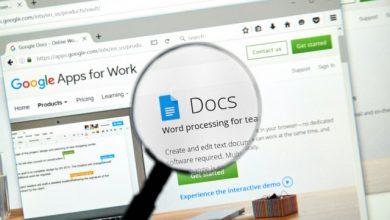 Photo of Evo kako da uvijek vidite broj riječi u dokumentu ako koristite Google Docs